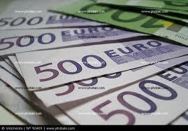Vers un abandon de l'euro ?