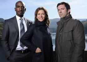 Interpol «le retour», histoire d'une série française aux saveurs américaines