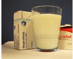 Lactalis : son lait est-il « tout blanc » ?