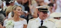 Albert et Charlène, un mariage réussi