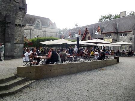 L'incroyable richesse de la Province de Namur.