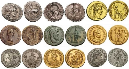 pièces d'or et devises : investissement ou numismatique ?