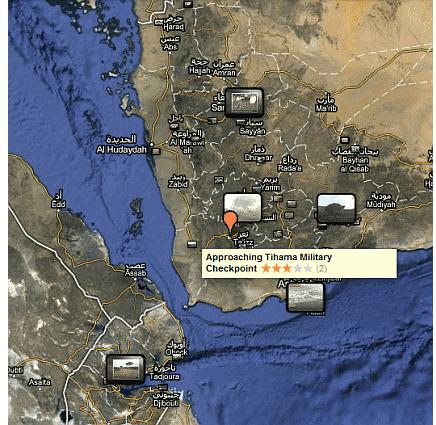 Yémen : des chars attaqués à Taez