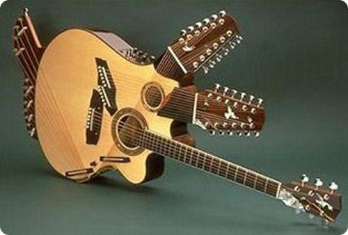 Achat d'une guitare d'occasion