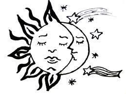 Un rayon de soleil dans la nuit
