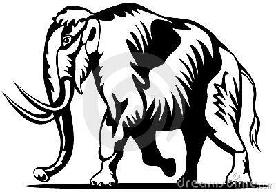 Au secours, les mamouths reviennent !