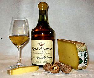 L'or liquide du Jura