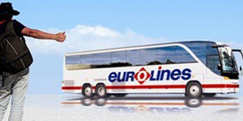 Eurolines, un sérieux concurrent pour la SNCF.