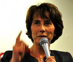 La Députée UMP Chantal Brunel prend l'autoroute à contresens !