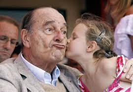 La prétendue amnésie de M. Chirac