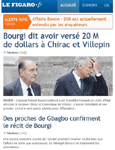 Médialogie : Mediapart vs Figaro, pas le même hymne