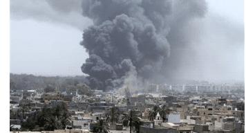 Libye : un coût démesuré