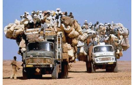 Libye : aussi des bombes à fragmentation ?