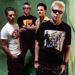 The Offspring : dernière tournée en Europe avant la sortie de leur nouvel album