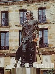 Bergerac : Cyrano, Une appellation et pas seulement.
