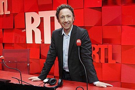 Bern sur RTL, à la bonne heure.