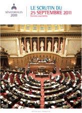 Les prochaines élections sénatoriales  en France, c'est fin septembre !