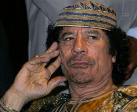 Crise libyenne : les prémices d'une transition difficile
