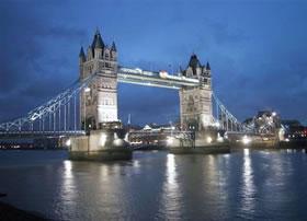 Londres pour pas Cher !