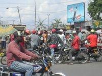 Campagne électorale au Cameroun : les Benskinneurs à l'honneur !