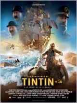 Tintin,son histoire, son comeback!