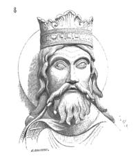 Lettre ouverte à Clovis, Roi des Francs