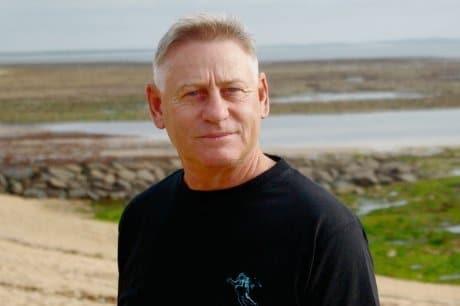 Michel Ménanteau : Un héros si discret