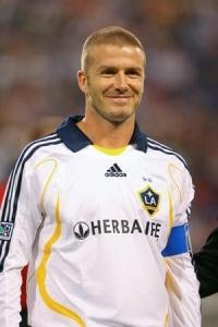 Beckham au PSG, ça brûle.