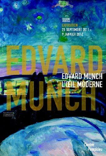 Exposition Edvard Munch au Centre Pompidou