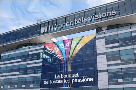 France Télévisions, une rentrée en demi-teinte.