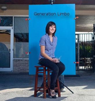Generation Limbo et indignée