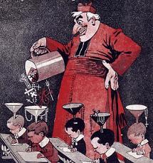 Dieu et le Père Noël