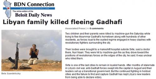Medialogie sauvage : le clair-obscur libyen