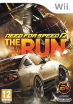 Need for Speed The Run : A quoi s'attendre sur Wii ?