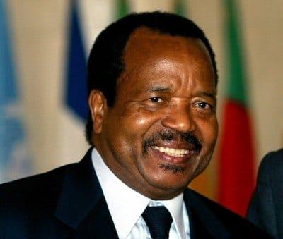 Paul Biya réélu : une tragédie pour le Cameroun, une honte pour la France