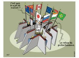 Retour vers le protectionnisme ? Enfin une solution pour sortir de la crise ?