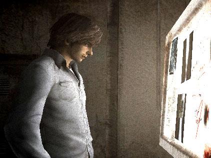 Silent Hill : The Room – Sortez-moi de là !!!