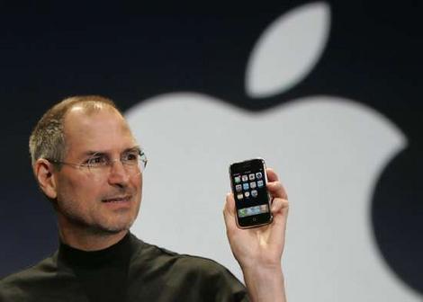 Steve Jobs : Vaincu par la maladie…