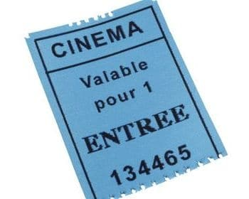 Le cinéma pour financer la dette.