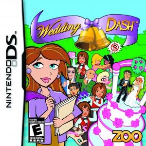 Wedding Dash : Jamais un mariage n'aura été aussi fun !