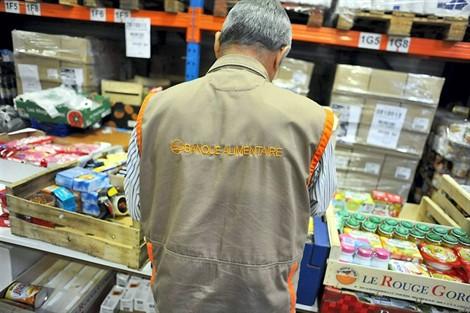 Un sursis de deux ans pour le programme d'aide alimentaire européen.