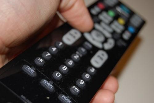 Rediffusions en séries sur les chaînes françaises