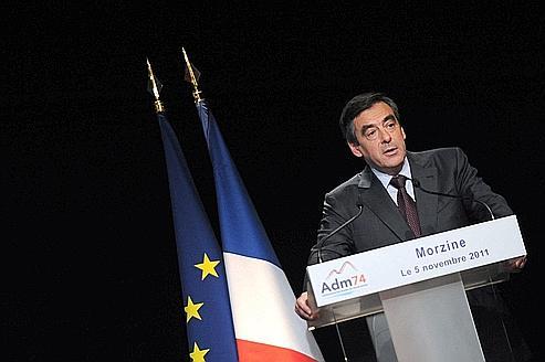 Le nouveau plan d'austérité pour la France.