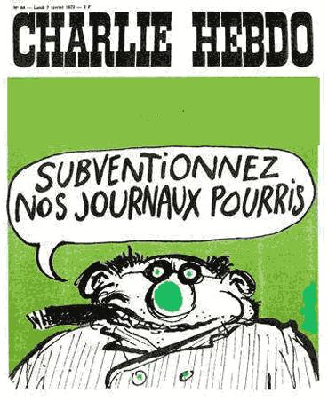 Charia Hebdo : attentat politique, exploitations politiques
