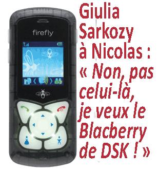 DSK et les six fatidiques minutes au Sofitel