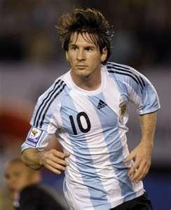 Coupe du Monde 2014: Messi et l'Argentine se reprennent