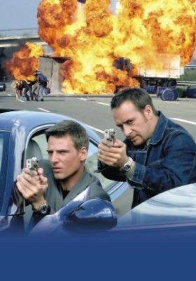 Alerte Cobra 11 : Police autoroutière