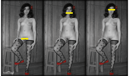 Égypte : poils pubiens contre barbus