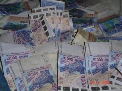 La dévaluation du franc CFA