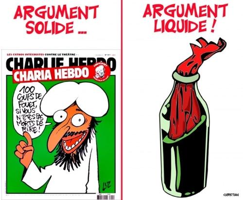 Arguments ..